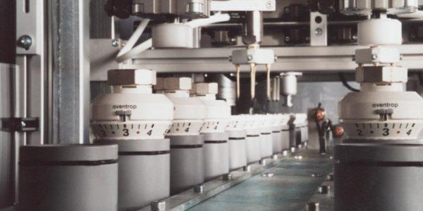 Aramis Maschinenbau